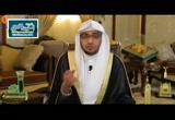 حق الجار (14/6/2016) زاد الصائمين