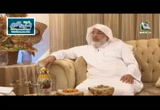 الشيخ أحمد بن عبد الله الباتلي (18/6/2016) قصة طلب