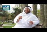 سليل النسب والأدب الشيخ حارث الضارى  (18/6/2016) حدثنى التاريخ