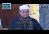 الجزء السابع عشر من القرآن (22/6/2016) حلاوة وطلاوة