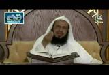 مراقبة الله عز وجل للعبد (19/6/2016) حديث الرقائق