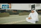 آداب المسجد (7/6/2016) رمضان الدوحة 5