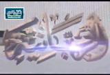الجزء الثالث والعشرون من القرآن (28/6/2016) حلاوة وطلاوة