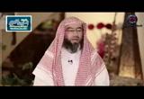 أخلاقك في ستر الناس (24/6/2016) مكارم