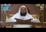 الدعوة إلى الله (28/6/2016) مجالس الرقائق