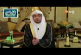 طبت وطاب ممشاك (29/6/2016) زاد الصائمين
