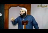 صيام مودع (01-07-2016) مسجد مصعب بالمنصورة