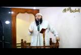 غير شخصيتك (15-07-2016) خطبة بمسجد مصعب بن عمير بالمنصورة