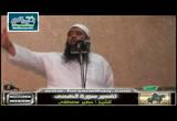 تفسير سورة الضحى (5 رمضان 1432هـ) تفسير السور القصار