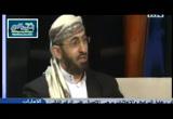تعريف بالشيخ خالد الوصابي (2/7/2016) جلسة صفا