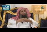 الشيخ عبدالمحسن بن عبدالله الزامل (24/6/2016) قصة طلب