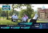 ذكر الله (13/6/2016) حوار الأرواح