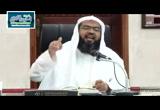 تفسير سورة آل عمران الآية (150-154)