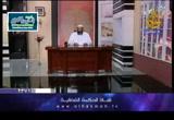 النظر والتدبر فى آيات الله المتلوة (12/10/2011) معالم التزكية