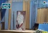 الشيخ محمد الشهرانى فى ضيافة ليبيا