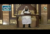 سبعة يظلهم الله في ظله (26/6/2016) حديث الرقائق