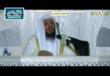 وإن الدار الأخرة لهي الحيوان (1/8/2015) تأملات في آيات