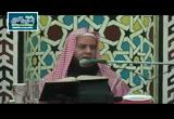 18- احفظ الله يحفظك 2 (10 جمادى الآخرة 1437 هـ) شرح الأربعين النووية
