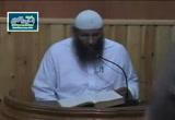 الدرس 52 فصل في ائتمار قريش به صلى الله عليه وسلم لقتله  ( شرح كتاب زاد المعاد)