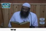 الدرس 60 فصل في غزو احد ( شرح كتاب زاد المعاد)