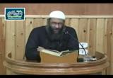 الدرس 42 فصل في هديه في الصلاة على من قتل نفسه ( شرح كتاب زاد المعاد)