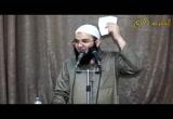 كلام عليه جمرك (19-08-2016) مسجد أهل السنة بالمنصورة