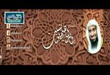 ضيف لبرنامج إذاعي ( ليالي رمضان) (16-9-1437هـ )