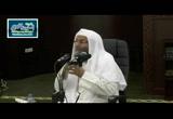 الوحي والتربية امهات المؤمنين 4 (مسجد العطية)