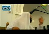 بركة الصلاة - خطب من تونس