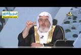 من صفات الله -البغض والمقت- ( 5/9/2016 ) ايام معلومات