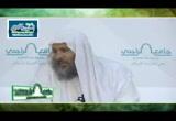 [108] باب ما لا ينصرف (2) (4/6/1434) شرح ألفية ابن مالك