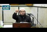 الدرس الرابع عشر (3/6/1437) شرح العقيدة الطحاوية