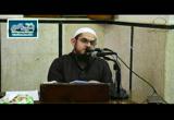 الدرس السادس عشر (16/6/1437) شرح العقيدة الطحاوية