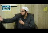 النبي صلى الله عليه وسلم أباً (26/9/1437) مع النبي (درس التراويح رمضان 1437)