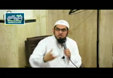 النبي صلى الله عليه وسلم داعياً 1 (6/9/1437) مع النبي (درس التراويح رمضان 1437)