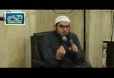 النبي صلى الله عليه وسلم معلما 1 (9/9/1437) مع النبي (درس التراويح رمضان 1437)