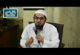 النبي صلى الله عليه وسلم مربياً 3 (14/9/1437) مع النبي (درس التراويح رمضان 1437)