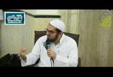 النبي صلى الله عليه وسلم مربياً (28/9/1437) مع النبي (درس التراويح رمضان 1437)