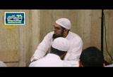 رمضان (1/9/1437) مع النبي (درس التراويح رمضان 1437)