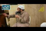 الماذا نتكلم عن حياته صلى الله عليه وسلم (2/9/1437) مع النبي (درس التراويح رمضان 1437)