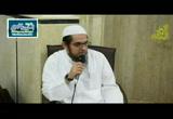 مواقف بكى فيها النبي صلى الله عليه وسلم (29/9/1437) مع النبي (درس التراويح رمضان 1437)