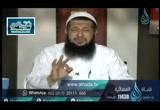 شفاعة النبي صلى الله عليه و سلم (23/9/2016) نسائم الندى