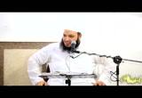 قصة  نبي الله سليمان 3 د أحمد سيف ( 6-11- 2016)