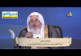 سورة عبس -المحاضرة السادسه عشر ( 9/11/2016 ) التفسير