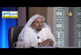 لا النافيه للجنس-المحاضرة الثامنه عشر ( 14/11/2016 ) اللغة العربيه