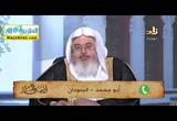كمال السجود ( 8/11/2016 ) مجالس الاحكام