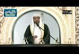 خطبة الجمعة للشيخ صالح من مسجد بالمدينة المنورة(6/1/1438)