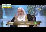 احكام تخص المرأه ( 18/11/2016 ) بصائر