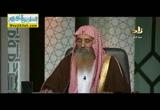 فضائل الصلاة وحكم تاركها ( 20/11/2016 ) اصول الدين