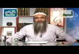 الدرس الخامس (الصلاة) محاسن الإسلام